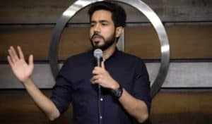 Best Stand Up Comedians in India