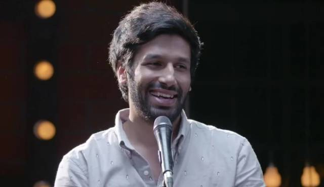 Kanan Gill Yours Sincerely Review