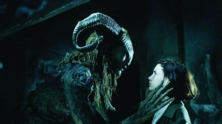 Pan's Labyrinth images